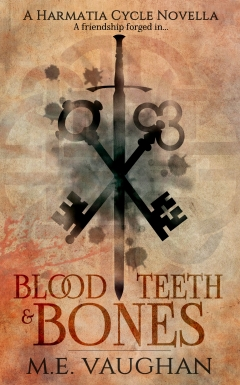 Blood, Teeth & Bones (Ebook) Finished